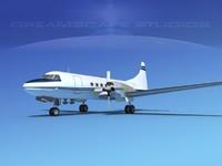 propellers convair cv-580 max