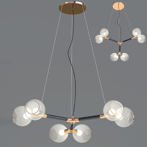 max chandelier lamp light