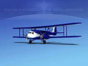 3d propellers curtiss condor