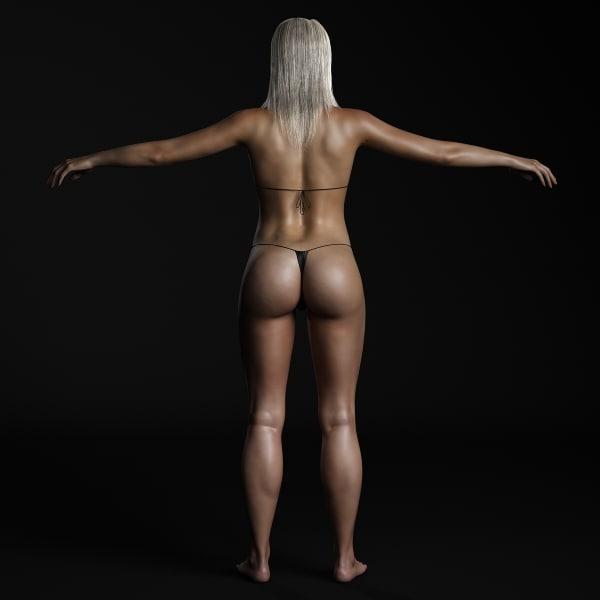 My sexy nude gf