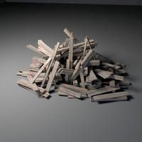 wood planks x