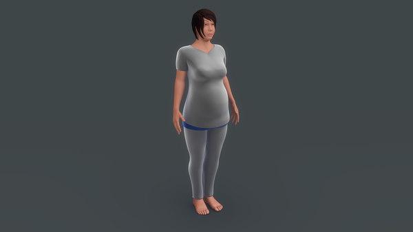 pregnant women ma