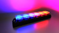 Code 3 XT6 LED Lighthead