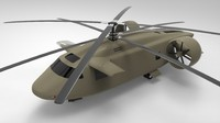 joint multi-role helicopter 3d 3ds