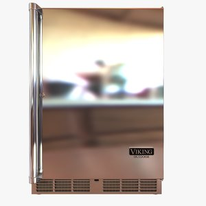 3d electronic refrigerator 24 undercounter