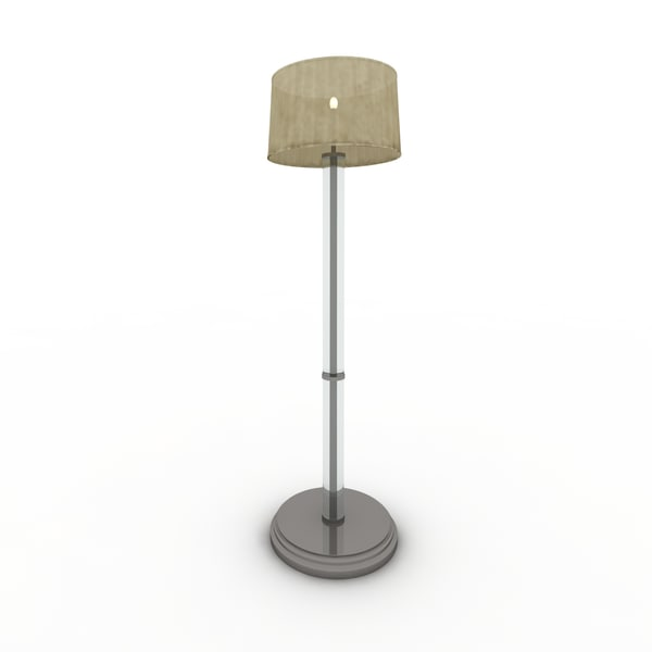 luminaria lamp max