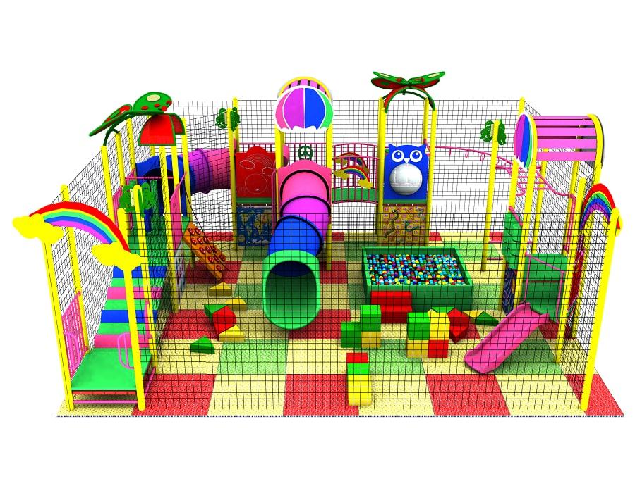 indoor funplay 3d 3ds