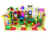 indoor funplay