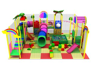 indoor funplay 3d 3ds