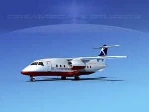 328jet jet aircraft 3d max