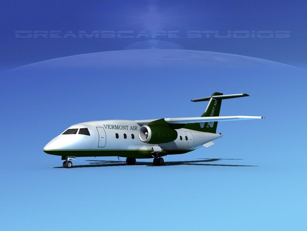 328jet jet aircraft air 3d 3ds