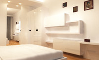 max hotel bedroom