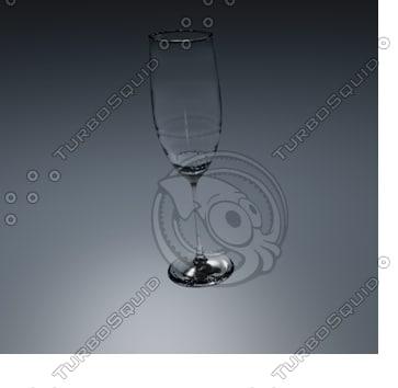 c4d glass