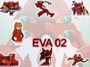 evangelion 02 fbx free