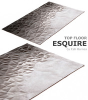 3d carpet esquire evolution model