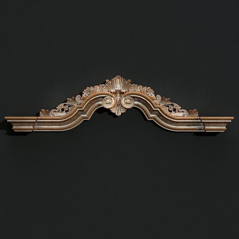 3d model carving