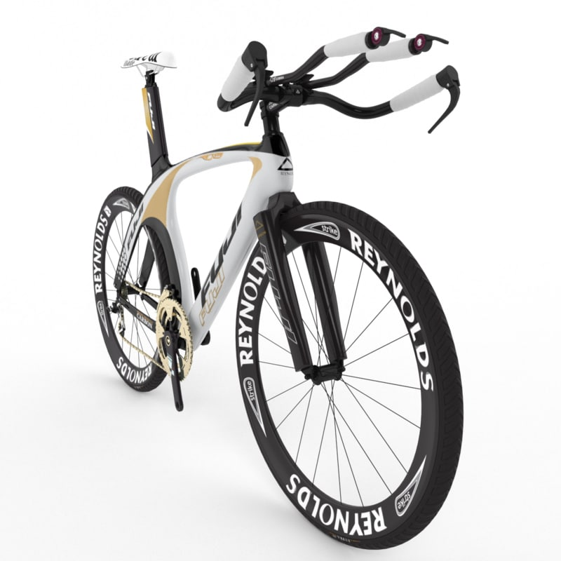 reynolds bike max