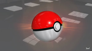 max pokeball ball