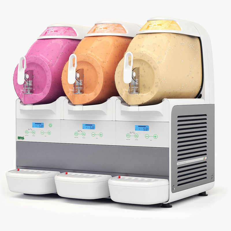 ice cream machine max