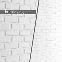 white bricks max