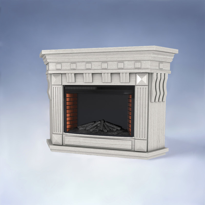 electric fireplace ma