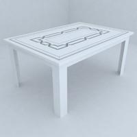 table designs max