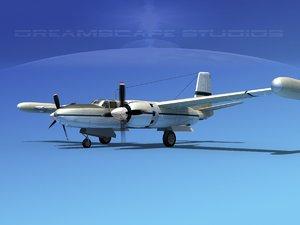 max propeller mark marketeer b-26