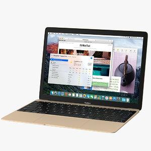 max apple macbook