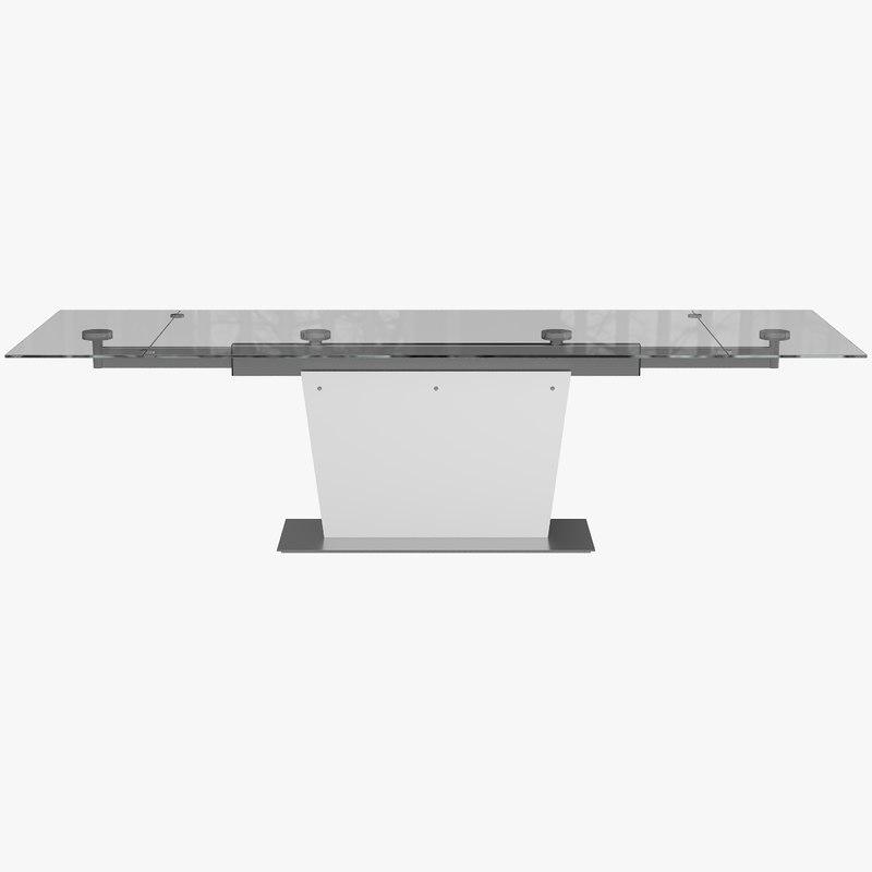 monza table boconcept fbx