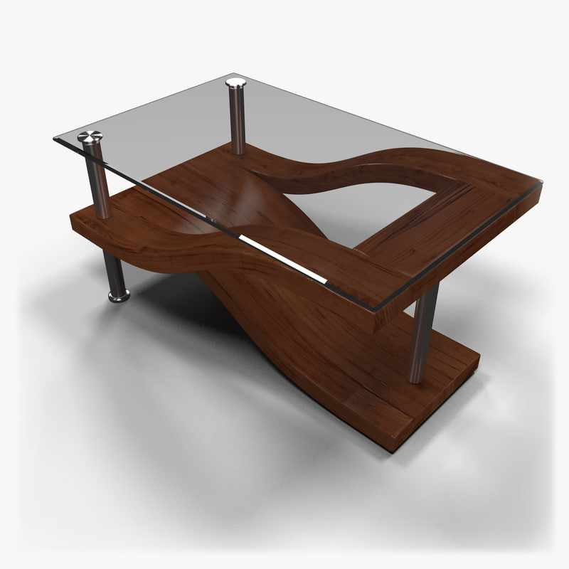 coffee tables 3 max