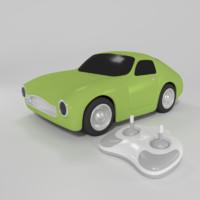 Car Toy V2