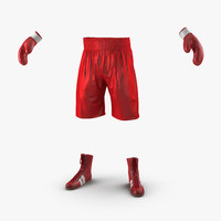 Boxing Gear 2