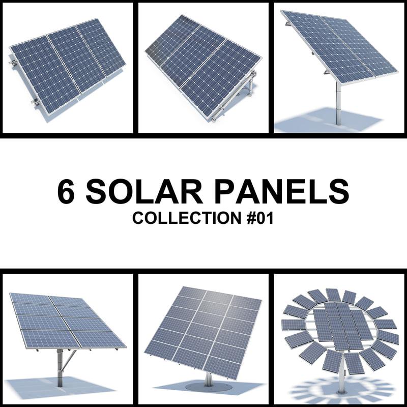 max solar panel