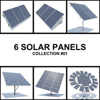 6 Solar Panels 01