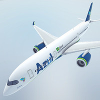 Airbus A350-900 Azul