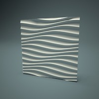 decorative wall 3d panel