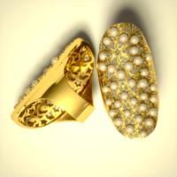 max cnc stl diamonds