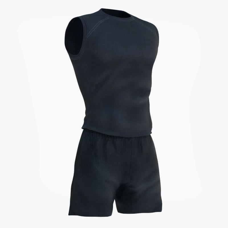 t-shirt shorts max