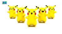 max pikachu