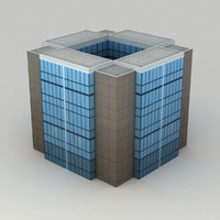 max city building 1