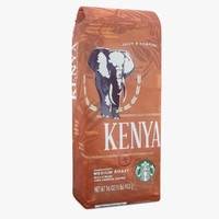 Starbucks Packaging USA Edition
