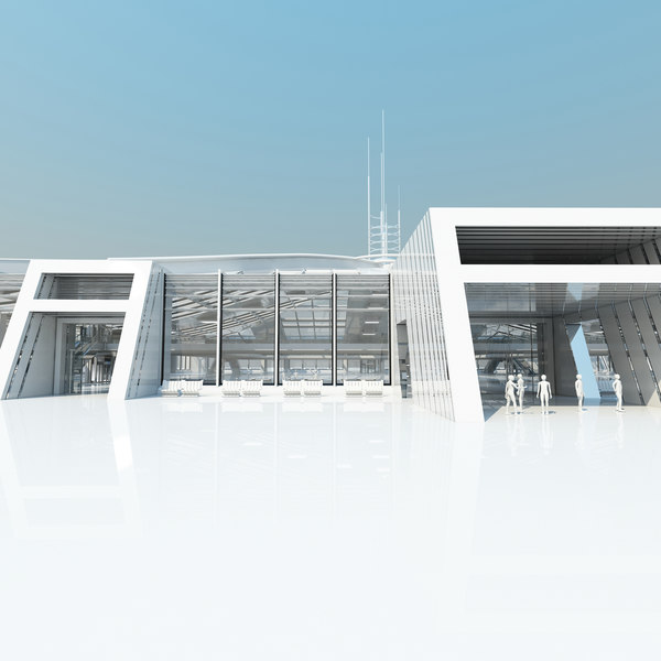 max large architectural structure 2