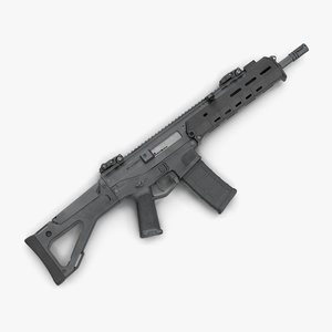 3d adaptive combat rifle carbine