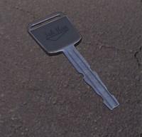 key auto x