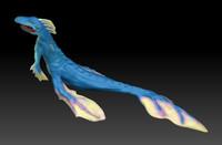 HI DEF Sea Monster 01