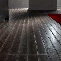 old parquet flooring 3d model
