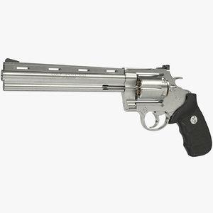 revolver colt anaconda max