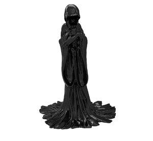 ripper statue scan 3d model