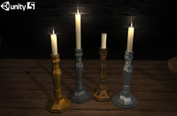 Life Candles Pack