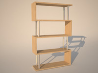 max wooden shelf